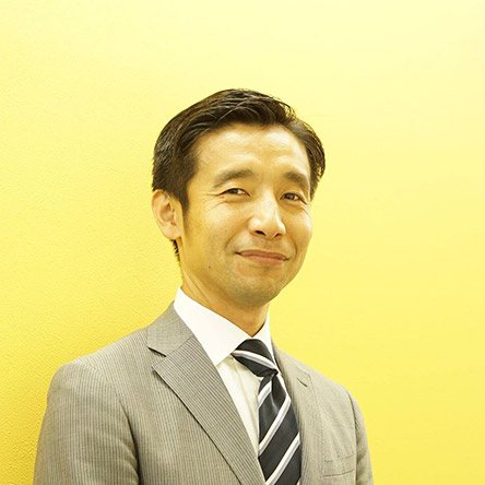 株式会社ネクストライツ (Webディレクション・開発) 代表取締役 中野 徳康様