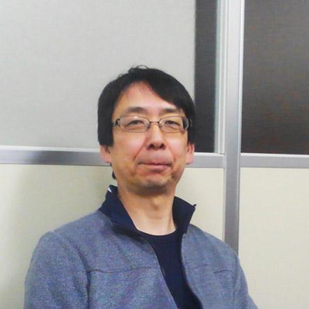 ミカロジ株式会社  代表取締役 見角秀樹様